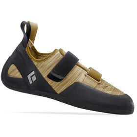 Black Diamond Momentum Klimschoenen Heren, curry